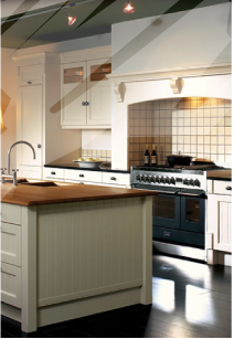 Devon Kitchen Designers Exmouth